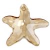 Goldenshadow Crystal